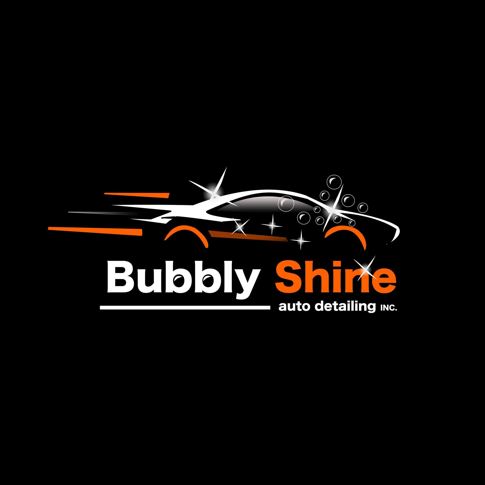 bubbly shine
